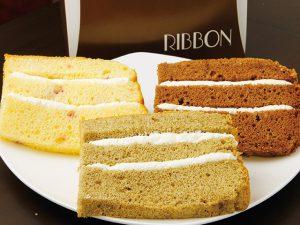 クリームシフォン つくば市のケーキ屋RIBBON